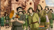 The Legend of Korra Book 3 Episode 02 Rebirth ( s 3 e 2 )