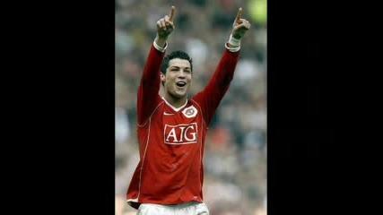 Cristiano Ronaldo - Loco