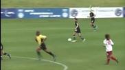 Женски футбол- Нова Зеландия- Нова Каледония 13:1