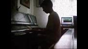 Totgeliebt (Piano)
