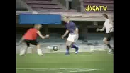 Cristiano Ronaldo Joga Bonito