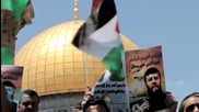 Palestinian Hunger Strike Protester Detained Once More by Israelis