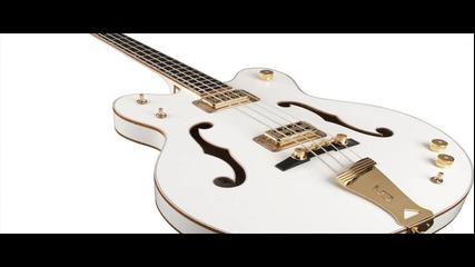 Ето още една китара за почитателите на кючека китара