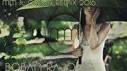 2016 Boban Rajovic - Kisa lije Mm ft. Carloox Remix 2016