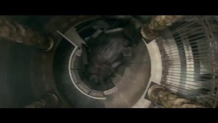 Хари Потър и Даровете на смъртта 2-ра част трейлър