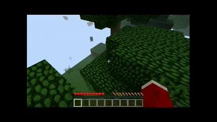 Minecraft оцеляване еп. 1