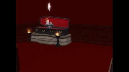 The Sims 2 Vampires