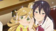 Amaama to Inazuma Episode 2 Eng Sub Hd