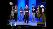 Music Idol 2 - Театрален Кастинг - Ивайло Донев 04.03.2008