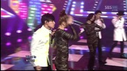 [бг превод] Big Bang - What is right Live
