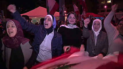 Lebanon: Anti-govt protesters return to Beirut streets after crackdown