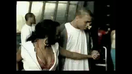 Chris Brown - Say Goodbye [hq]