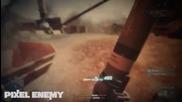 Battlefield 3 - Montage | Nemesis