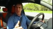 250 Fifth Gear - Ford Focus St