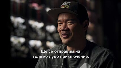 """Шан-Чи и легендата за десетте пръстена – видео зад кадър """"Съдба""""-DESTINY_BUL"""