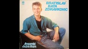 Bata Zdravkovic - Umri u samoci (1989)