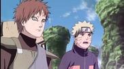 Naruto Shippuuden 302 [ Бг Субс ]