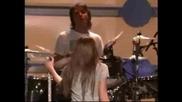 Mileys Full Perfоrmance At The Kids Inaugural Part 1