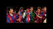 Химн На Барселона - Mes Que Un Club