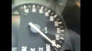 Bmw 320 ot 0 - 220 km/h Automatik sport buton