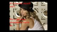 Fergie - Big Girls Dont Cry... Karaoke
