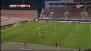 Малта 0 - 1 България ( Квалификация за Европейско първенство 2016 ) ( 12/06/2015 )