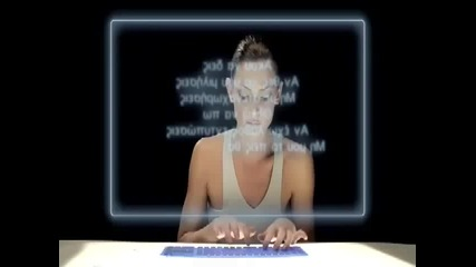 Страхотна Гръцка балада Mi mou to xalas-panos Kalidis (official Video Clip 2011) Hq