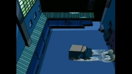 kostenurkite ninja epizod 1