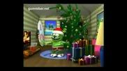 Gummy Bear - Christmas