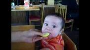 Бебе Яде Лимонче