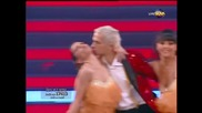 Део и Елена & Ралица Мерджанова - Джайв - Dancing Stars 2013