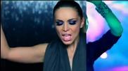 Hit ! Алисия - На 'ти' ми говори (official Hd Video) 2011