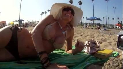 Как да Свалим Гадже на Плажа