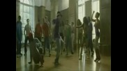 Sean Paul - Give It Up To Me [step Up Soundtrack]