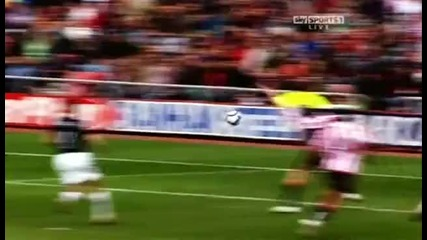 Sunderland v Man Utd - End of Match Comp - Sky Sports