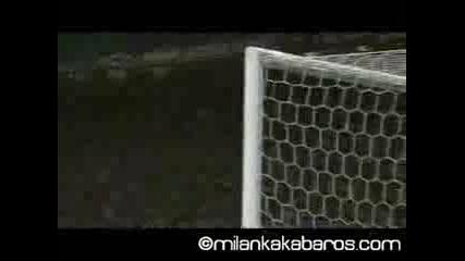 Kaka Top 10 Goals For Ac Milan And Brasil