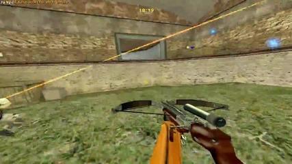 Half-life Bg-server x0f on stalkx (smurfa Vratsa Server)