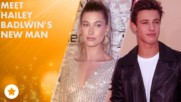 Who is Hailey Baldwin's super famous new flame?