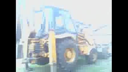 Всичко за един Трактор