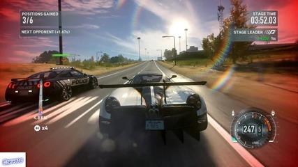 Мишо Шамара - Куките ме дебнат - Need for Speed: The Run