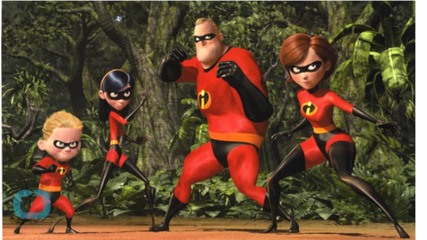 Brad Bird Talks About What To Expect In The Incredibles 2