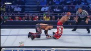 Smackdown 2009/09/04 Rey Mysterio vs John Morrison [ Intercontinental championship] 2|2