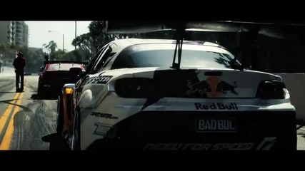 Team Need for Speed Drift