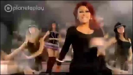 Валя - Дали ти стиска / Official video 2012
