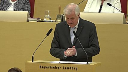 Germany: Seehofer calls for military deployment to tackle home-grown 'terrorism'