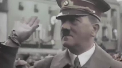 Ahtung! Легендите никога не умират - Adolf Hitler - Legends Never Die Tribute