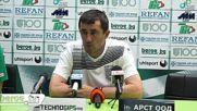 Ивайло Йорданов след Берое - ХИК