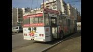 Тролейбусите на Стара Загора - Снимки
