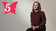 """Вижте първи кадри от """"Великолепните 5"""" и се запознайте с водещата Лили!"""