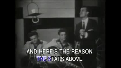 The Everly Brothers Bye Bye Love